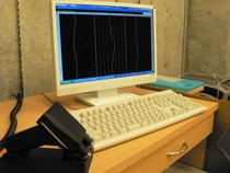 サーモグラフィc3000