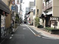 阪急池田駅サンシティ池田