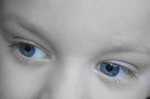 目の下の痙攣