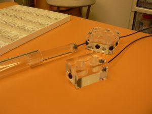 波動共鳴器