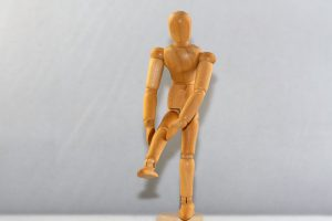 膝の裏の痛み
