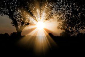 うつ病と紫外線