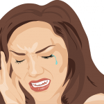 頭が締め付けられる頭痛
